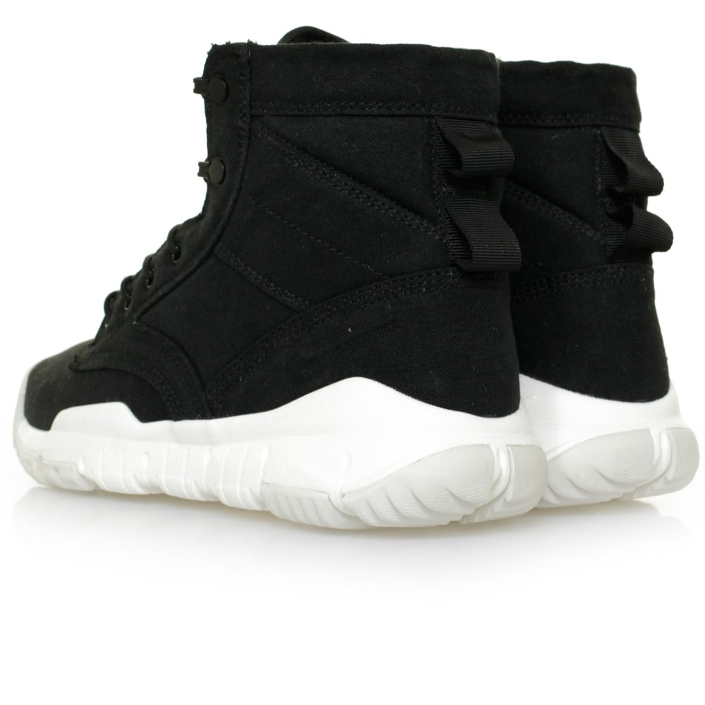 nike store sfb field 6 quot cargo black boot