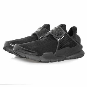 Nike Sock Dart Black Shoe 819686 001