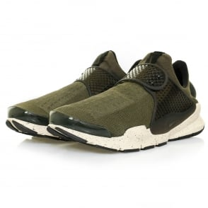 Nike Sock Dart Green Shoe 819686 300