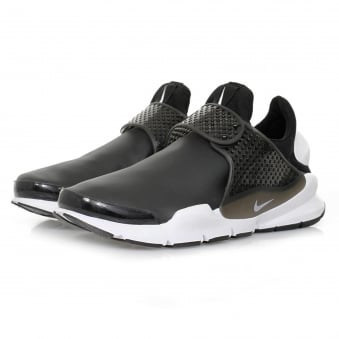 Nike Sock Dart SE Black White Shoe 911404 001