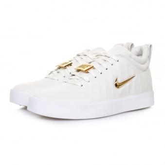 Nike Tiempo Vetta 17 Ivory Gold Shoe 876245 100