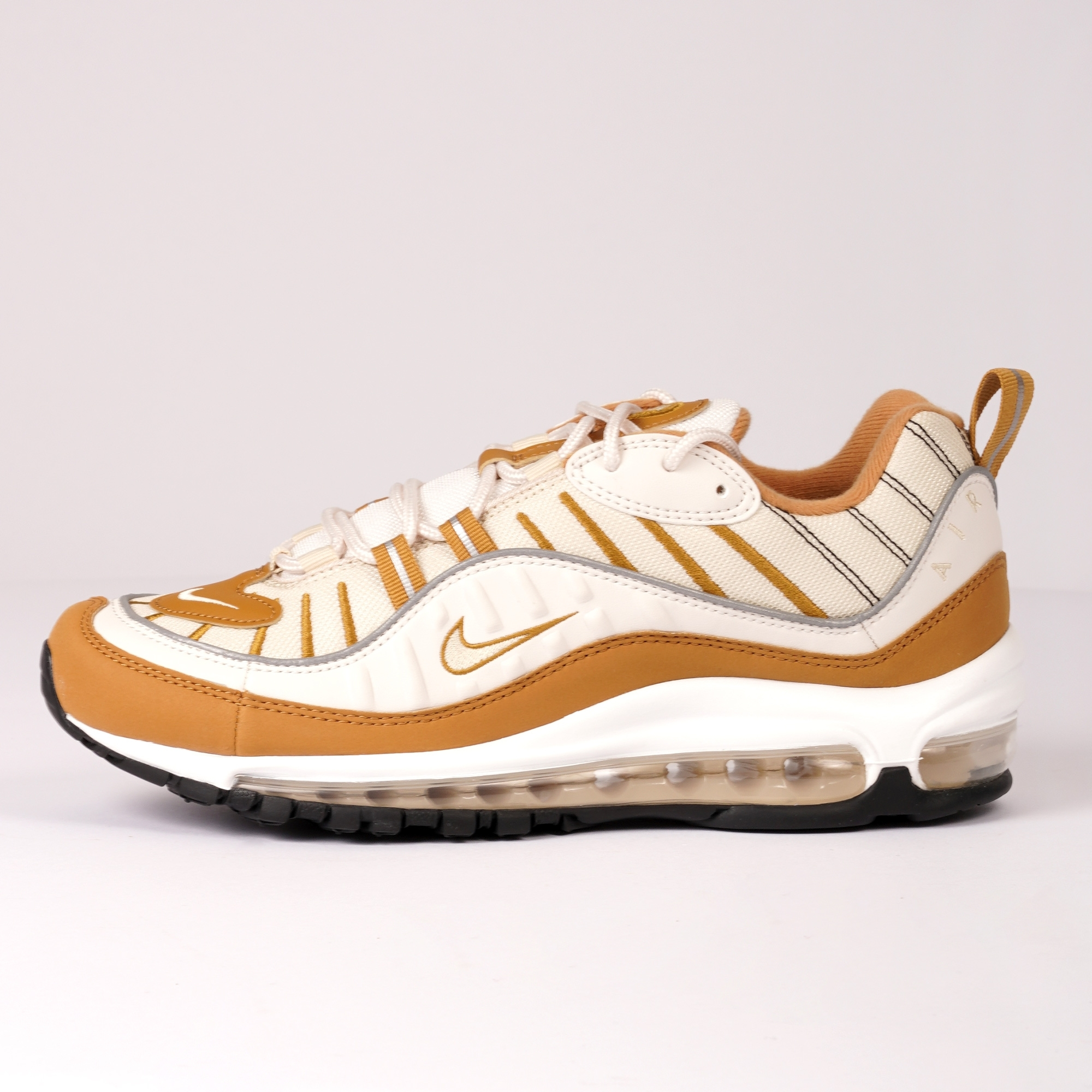 new style c744f c4892 Air Max 98 - Phantom, Beach amp Wheat