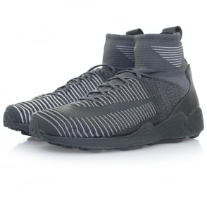 Nike Zoom Mercurial XI FK Dark Grey Shoe 844626 002