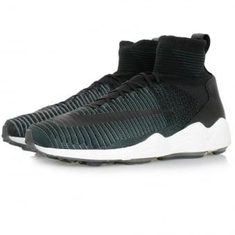 Nike Zoom Mercurial XI FK FC Black Shoe 852616 001