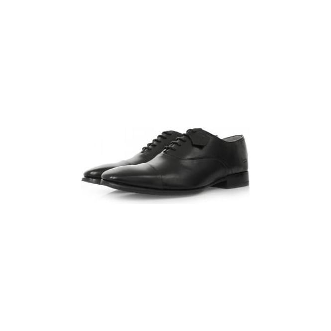 Oliver Sweeney Vechten Black Shoes
