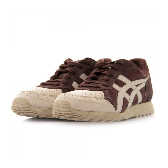 Onitsuka Tiger Colorado Eighty-Five Dark Brown Shoe D4P4L