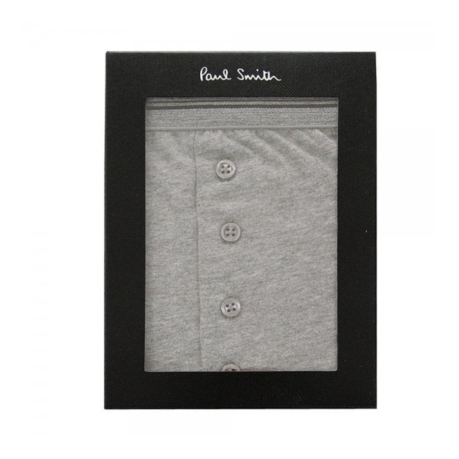 Paul Smith Accessories Paul Smith Four Button Grey Trunk AMXA-460B-U221