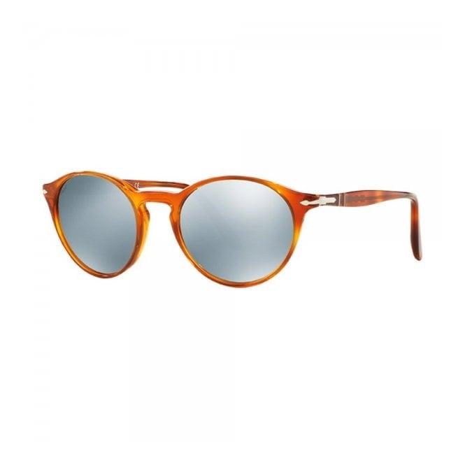 Persol PO3092SM Suprema Terra Di Siena Tan Sunglasses 0PO3092SM