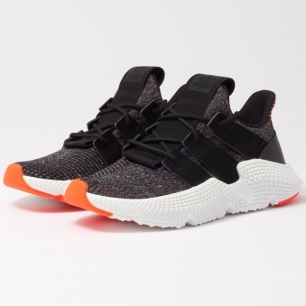 Prophere - Core Black & Solar Red
