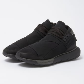 Adidas Y-3 Qasa High Black CP9854