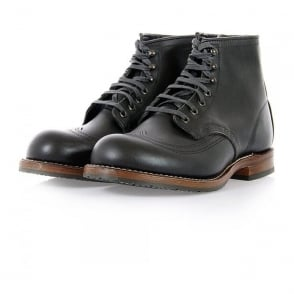Red Wing Beckman Black Featherstone  Boot 09050