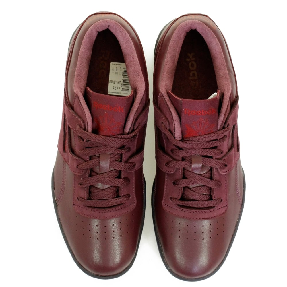 bb2822e7c3a85 Cheap reebok brown leather shoes Buy Online  OFF79% Discounted