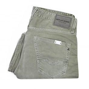 Replay Waitom Greenston Denim Jeans M983 000