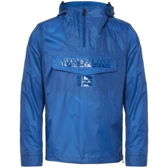 Royal Blue Asheville Jacket