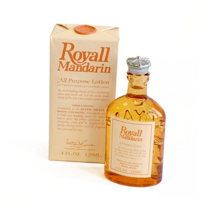 Royall Lyme Bermuda Royall Mandarin All Purpose Lotion R12342