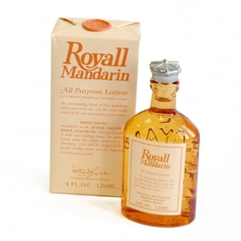 Royall Mandarin All Purpose Lotion R12342