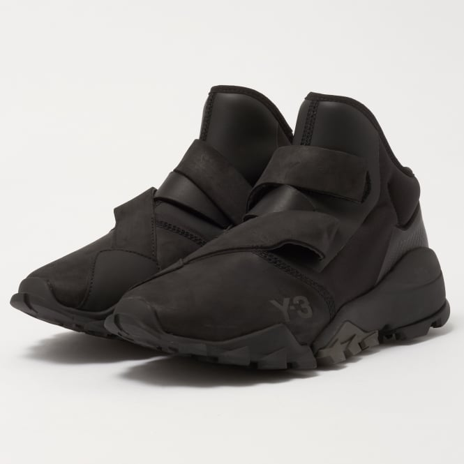 Adidas Y-3 Ryo - Core Black