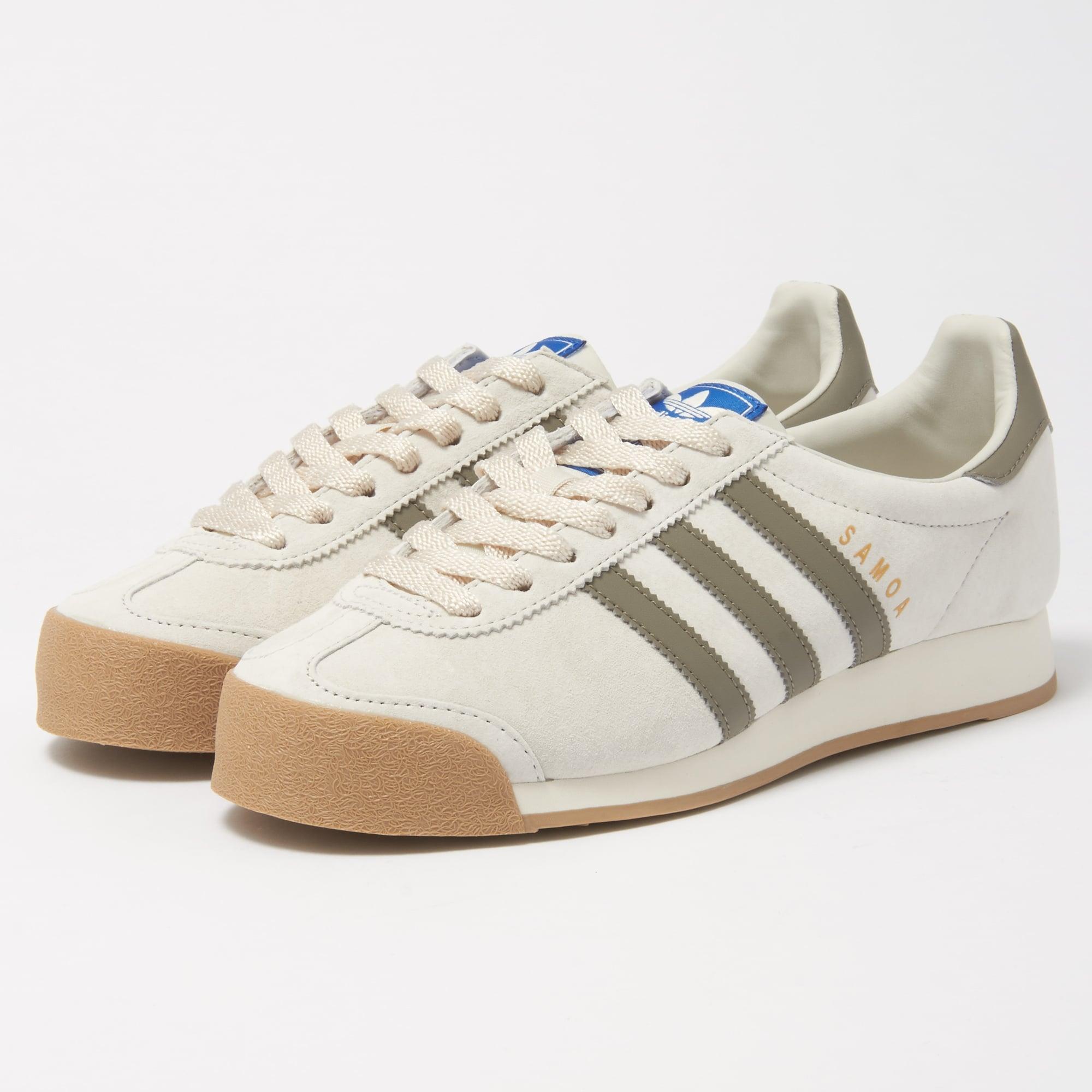 adidas originals samoa vintage trainers nz