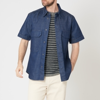Sea Overshirt