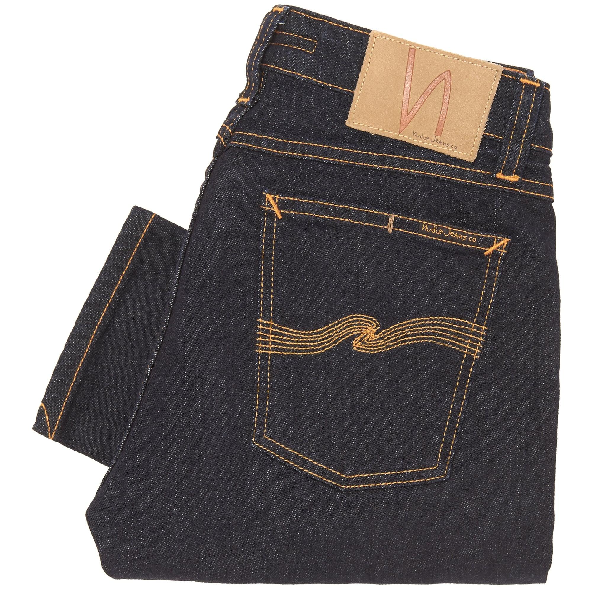 241b913f1f1ff Nudie Jeans Skinny Lin