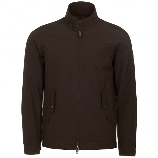 Baracuta Soot G4 Harrington Jacket