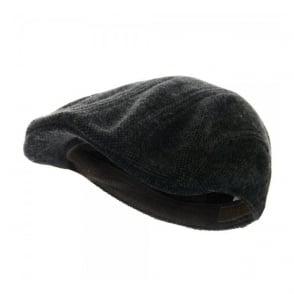 Stetson Hats Madison CO/WV Green Black Hat 612111142