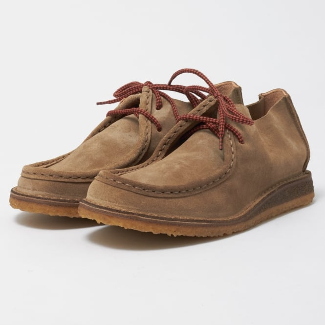 Astorflex Stone Beenflex Suede Shoes