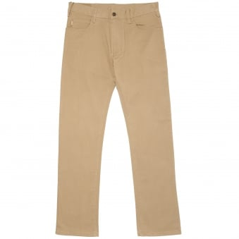 Tan J45 Slim Fit Chinos
