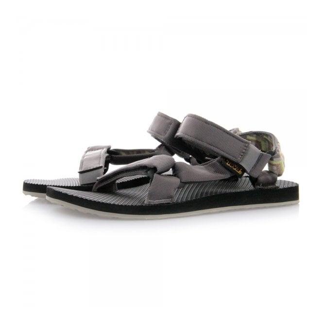 Teva Footwear Teva Original Universal Azura Gret Sandals 1004006