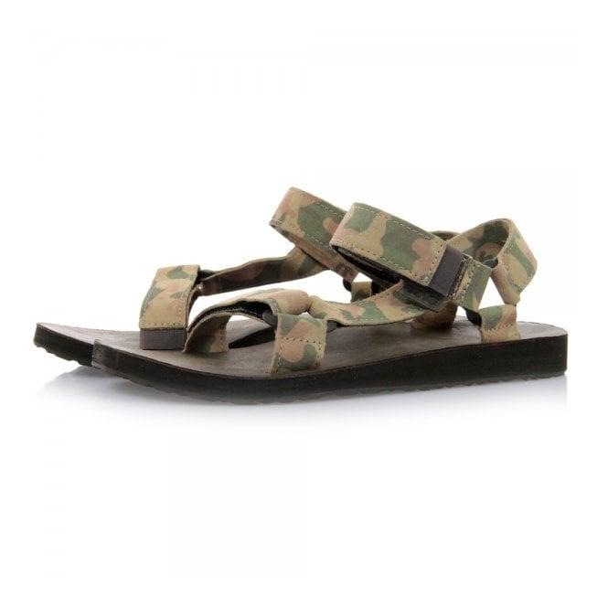 Teva Footwear Teva Original Universal Camo Sandals 1006909