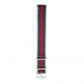 Timex Archive White Watch Strap C20