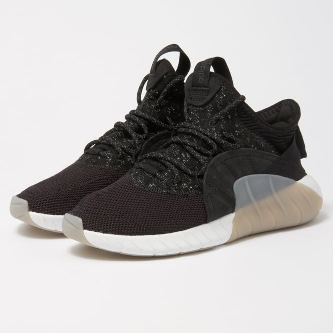 Adidas Originals Tubular Rise - Core Black & Chalk White