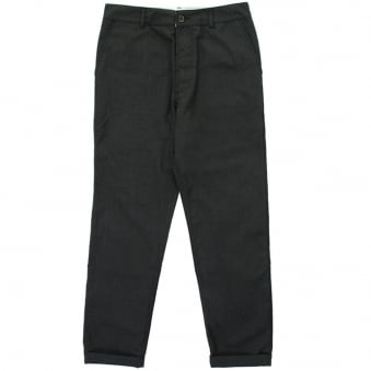 Universal Works Tropical Wool Patered Trousers 14514