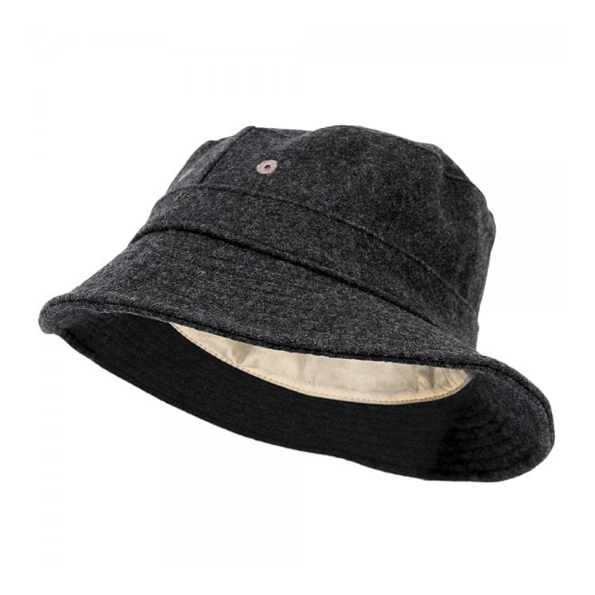 Universal Works Wool NY Bucket Hat 11812