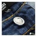 Versus Versace Denim Blue Jeans BU40159