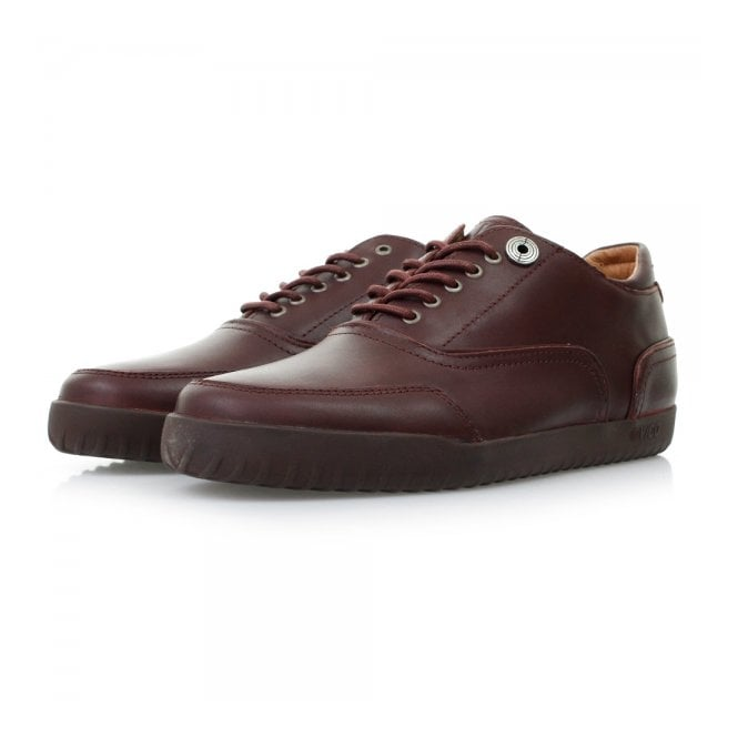 Vico Footwear Vico Sodermalm Deep Burgundy Shoes V010M1