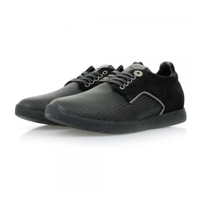Vico Footwear Vico Yale Black Shoes V029