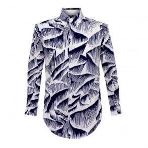 Vivienne Westwood Scratchy White Shirt DS0IK7