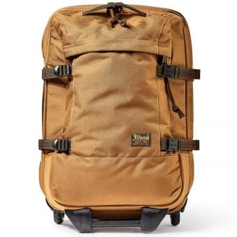 Whiskey Ballistic Nylon Dryden Carry On Suitcase
