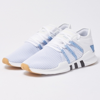 EQT ADV Racing - White & Ash Blue