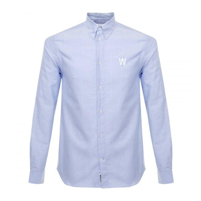 Wood Wood Timothy Gray Dawn Shirt 11635307-1082