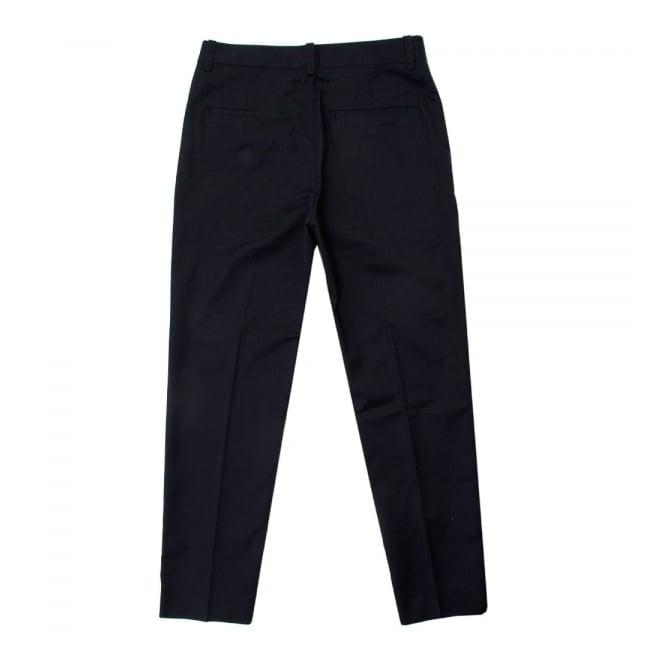 Wood Wood Tristan Dark Navy Trousers 11635002-5068
