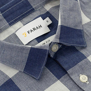Behind the Farah Label