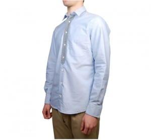 Gitman Bros x Penfield - Oxford  Shirt