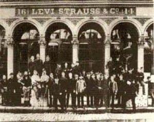 Levi Company
