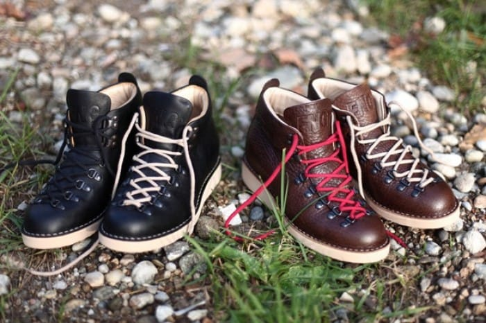 Fracap Boots: One of Those Best Kept