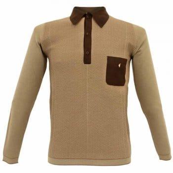 gabicci-vintage-1973-norman-jay-x-gabicci-pocket-suede-stone-polo-shirt-v31gm18nj-p14195-36286_image