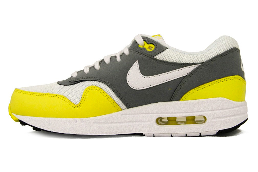 Nike-Air-MAX-1-Yellow-Grey-