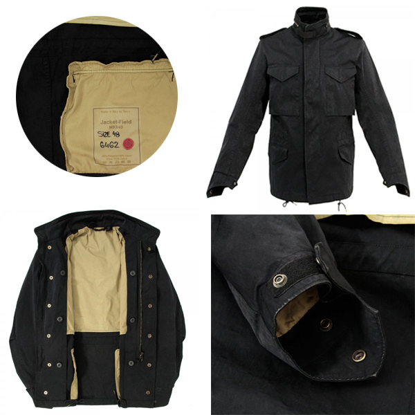 Ten-C-Field-Navy-Jacket