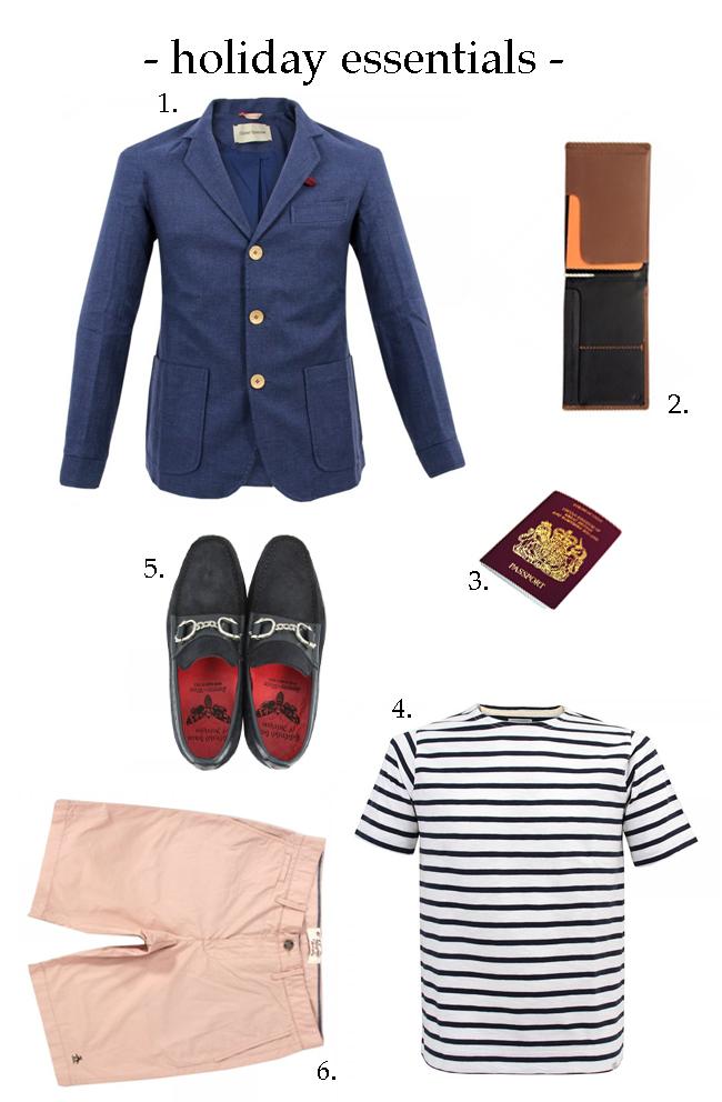 Holiday-Dresswear